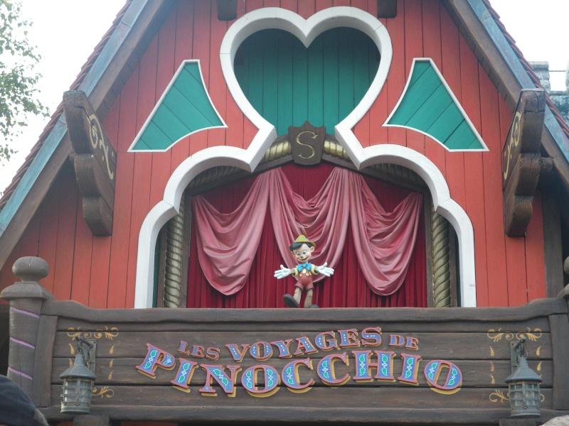 Halloween 2012 à Disneyland Paris Imgp0922