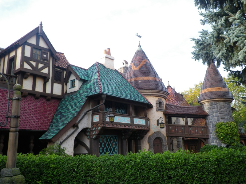 Halloween 2012 à Disneyland Paris Imgp0923