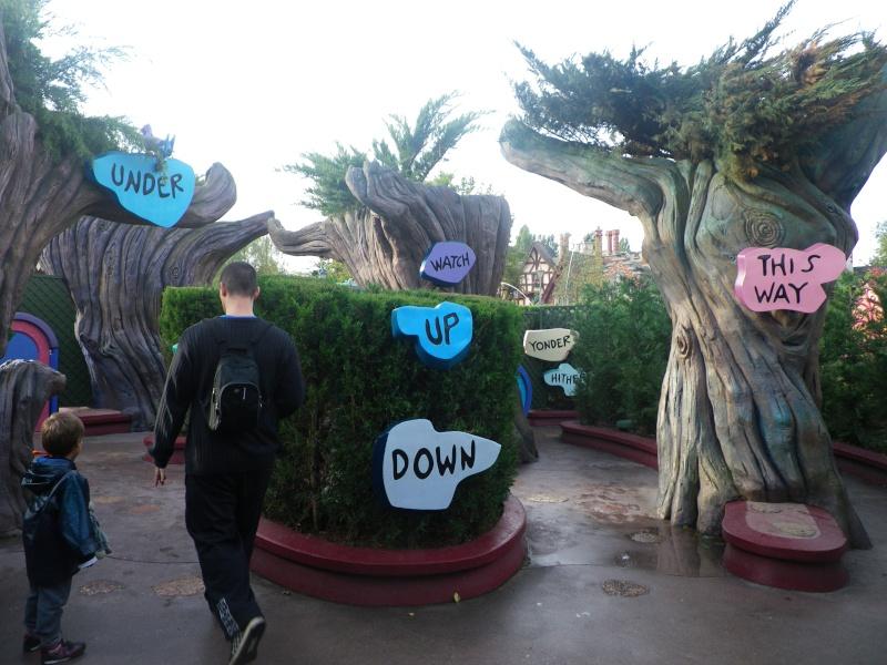 Halloween 2012 à Disneyland Paris Imgp0924