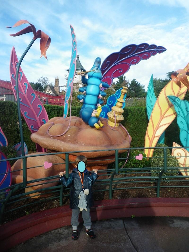 Halloween 2012 à Disneyland Paris Imgp0925