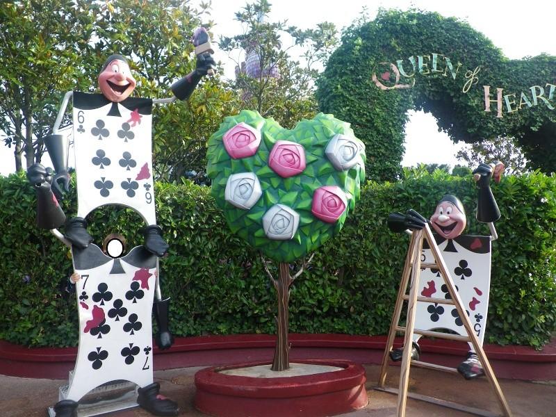 Halloween 2012 à Disneyland Paris Imgp0929