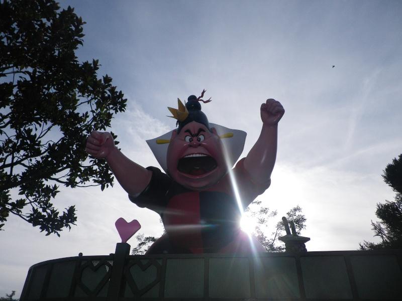 Halloween 2012 à Disneyland Paris Imgp0930