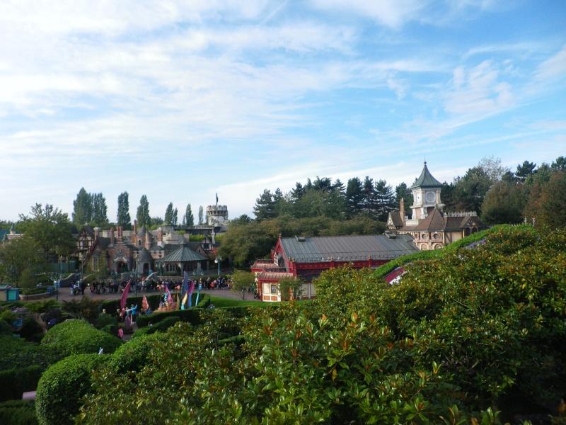 Halloween 2012 à Disneyland Paris Imgp0932