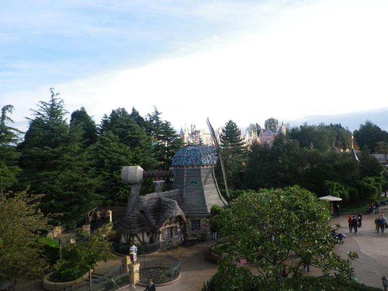 Halloween 2012 à Disneyland Paris Imgp0933