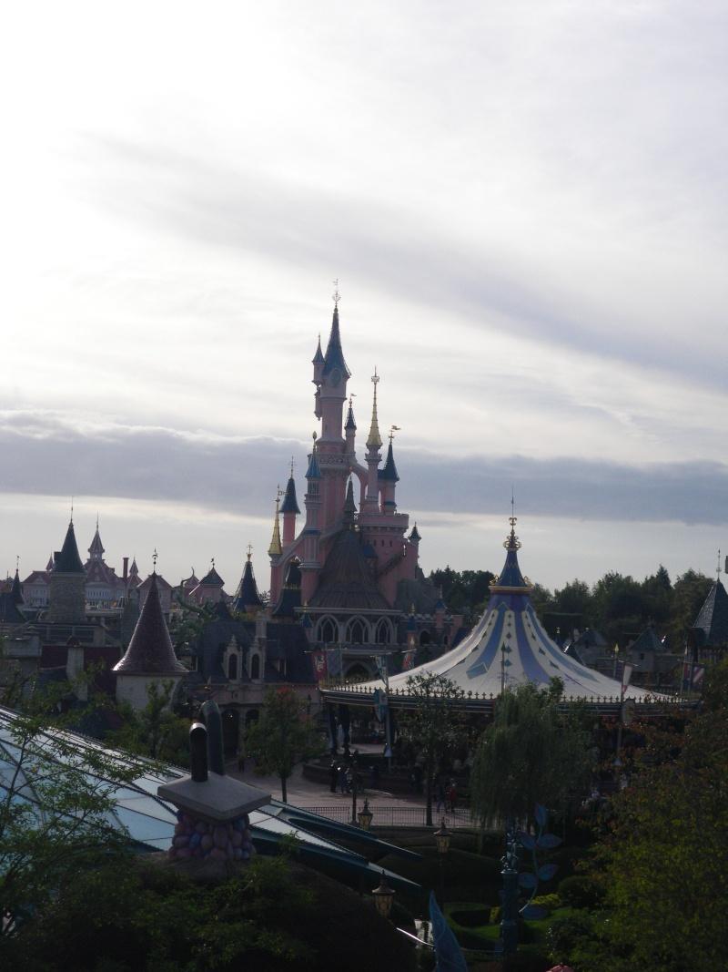Halloween 2012 à Disneyland Paris Imgp0934