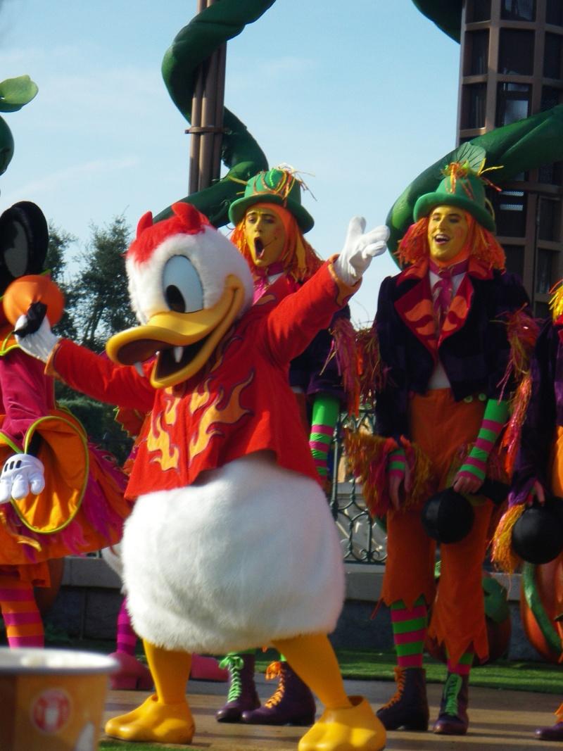 Halloween 2012 à Disneyland Paris Imgp0936