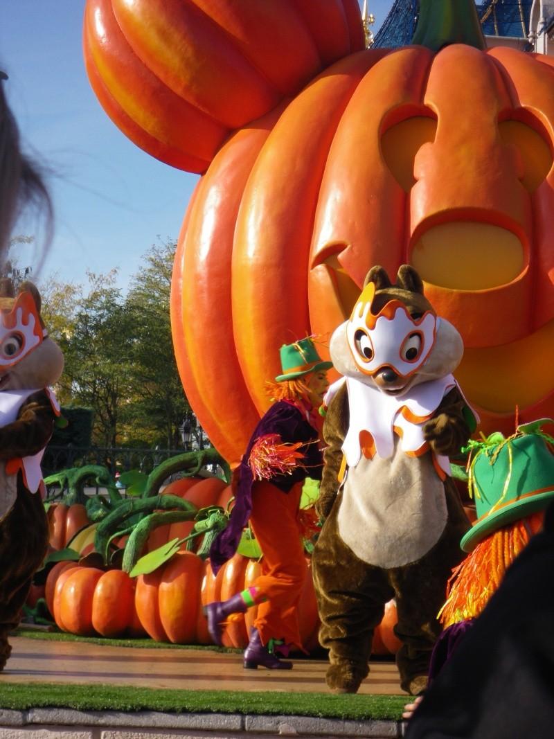 Halloween 2012 à Disneyland Paris Imgp0937