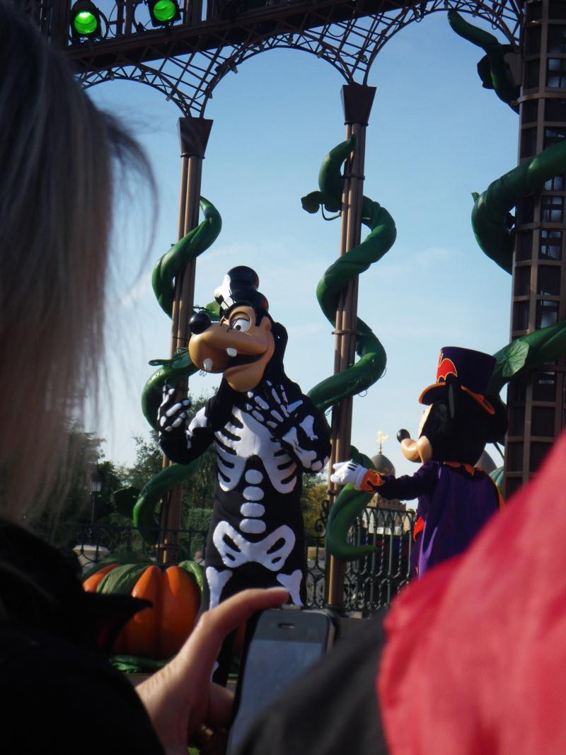 Halloween 2012 à Disneyland Paris Imgp0939