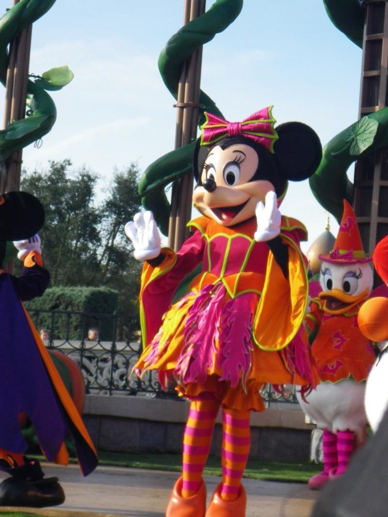 Halloween 2012 à Disneyland Paris Imgp0940
