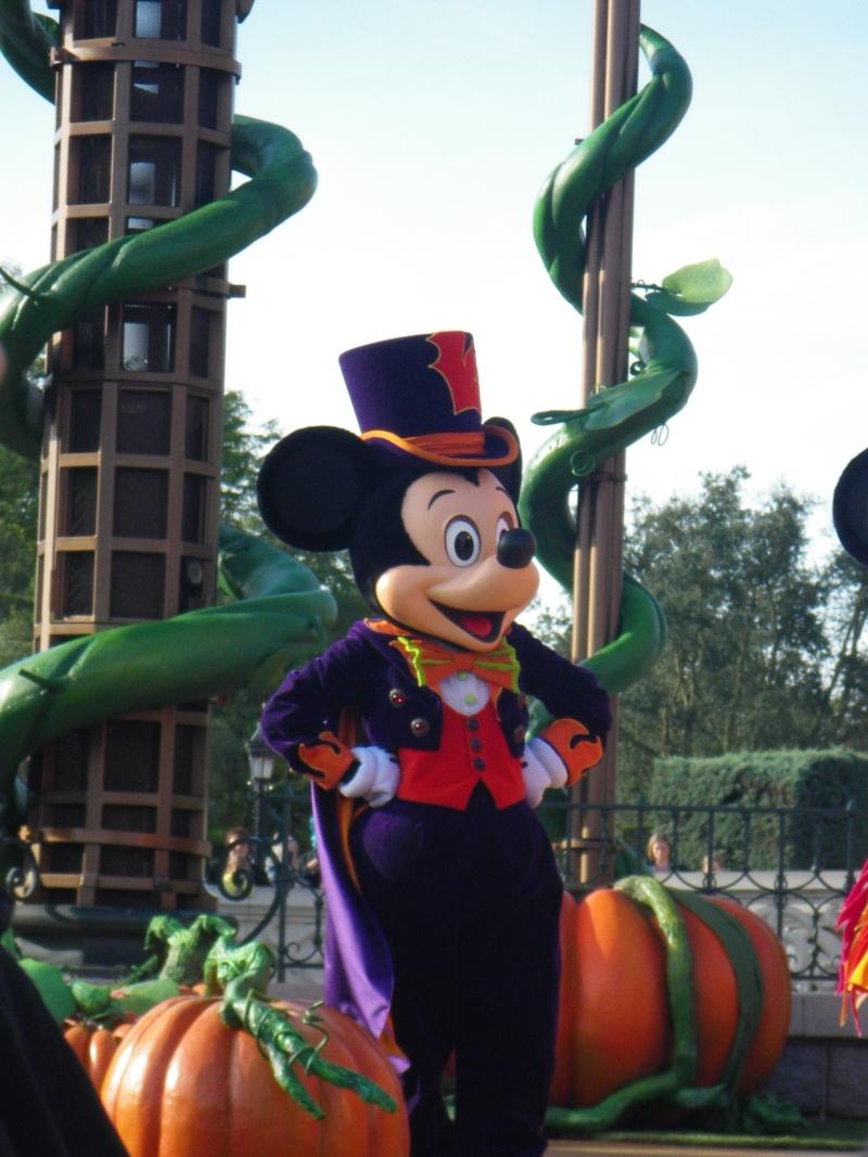 Halloween 2012 à Disneyland Paris Imgp0941