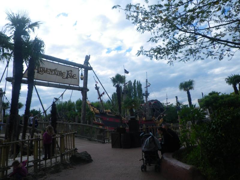 Halloween 2012 à Disneyland Paris Imgp1020