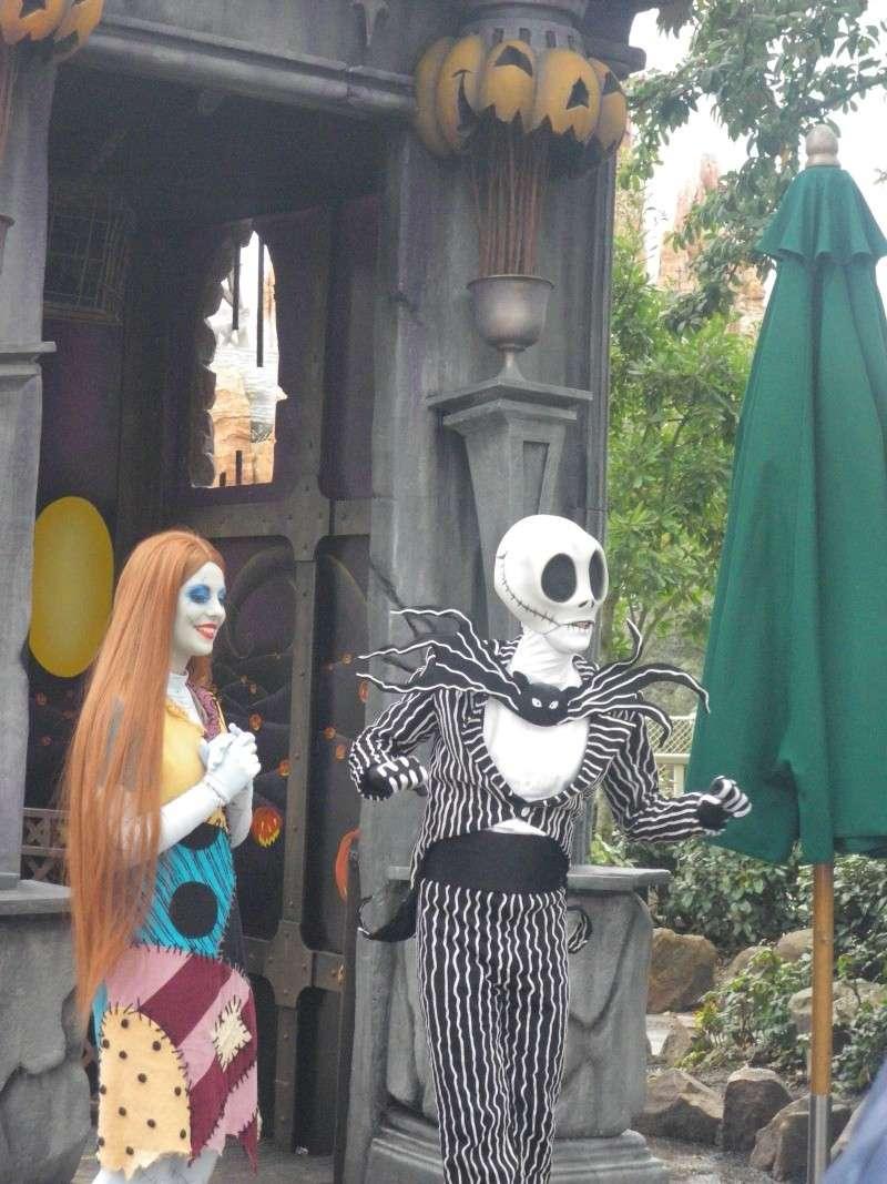 Halloween 2012 à Disneyland Paris Imgp1025