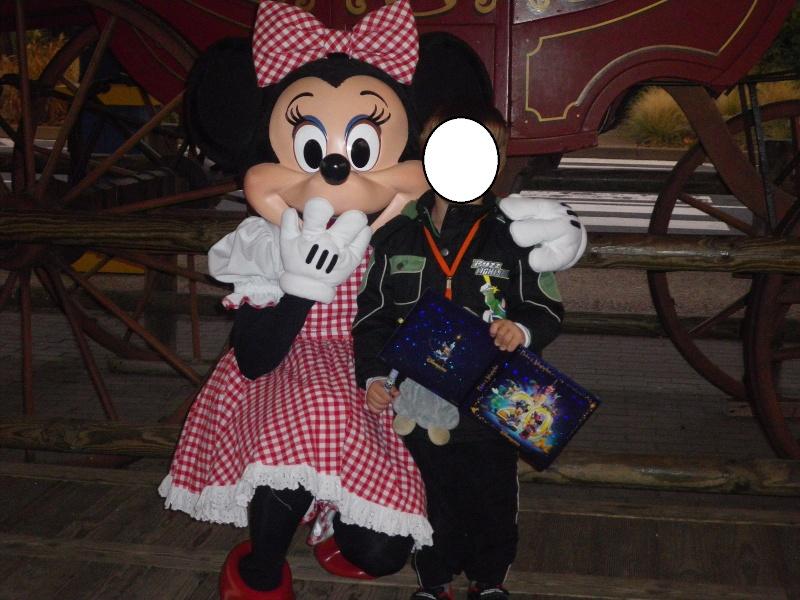Halloween 2012 à Disneyland Paris Imgp1033