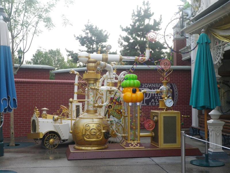 Halloween 2012 à Disneyland Paris Imgp1035