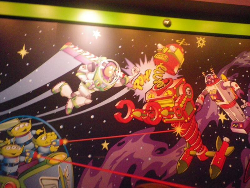 Halloween 2012 à Disneyland Paris Imgp1037