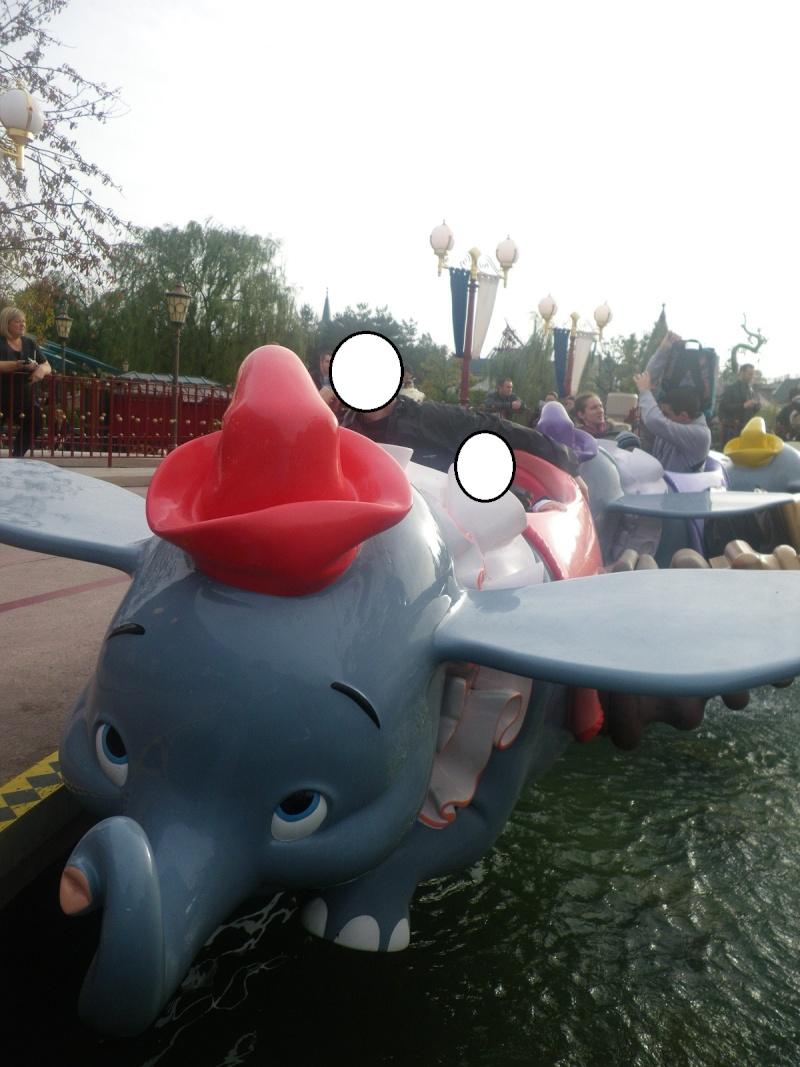 Halloween 2012 à Disneyland Paris Imgp1039