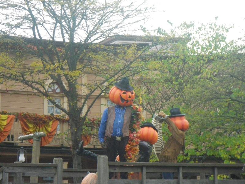 Halloween 2012 à Disneyland Paris Imgp1045