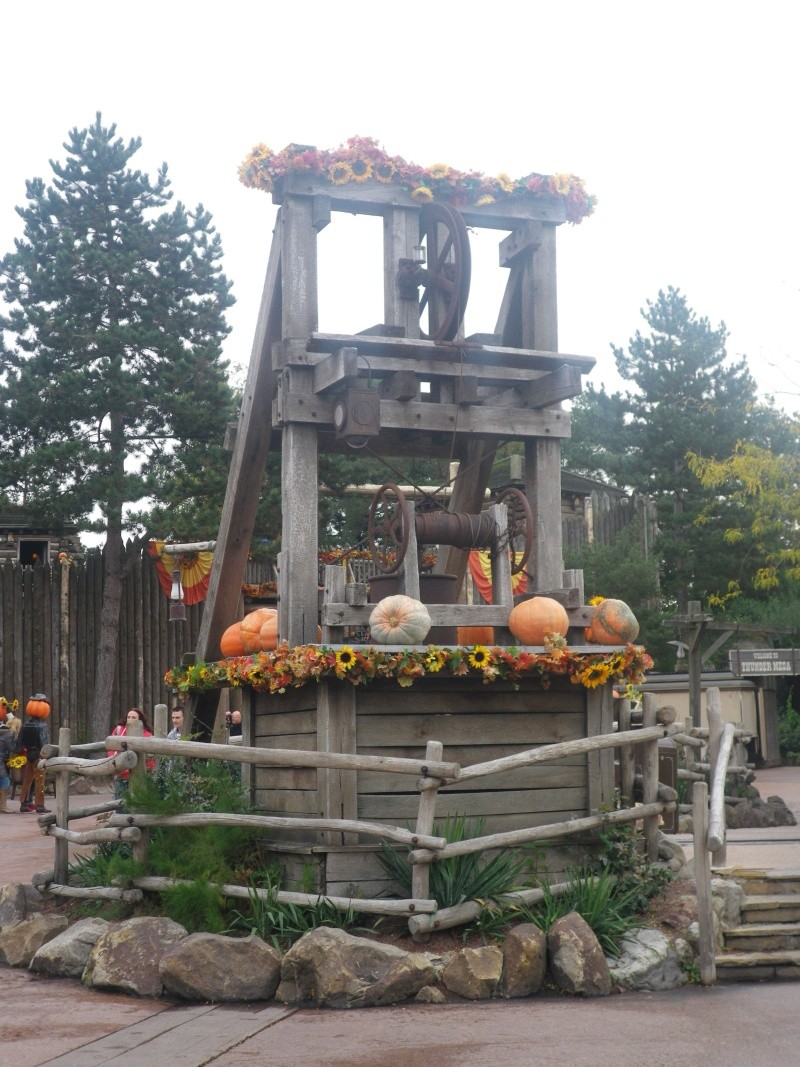 Halloween 2012 à Disneyland Paris Imgp1046