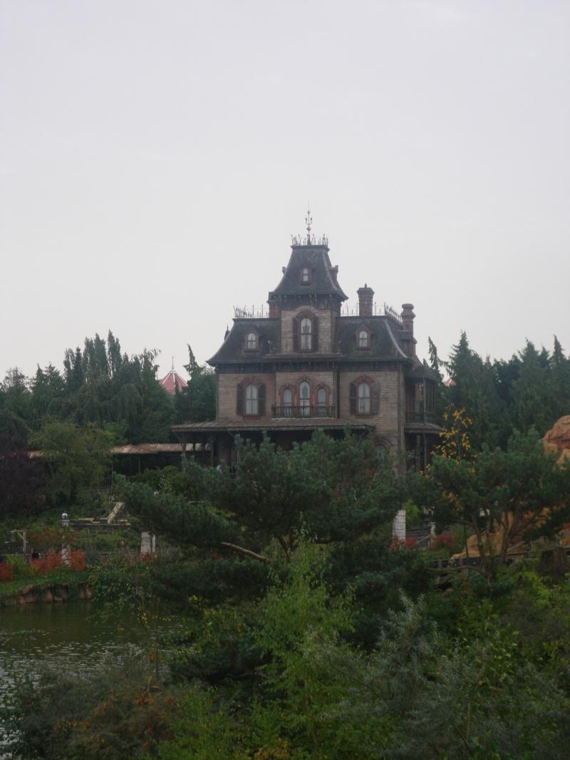 Halloween 2012 à Disneyland Paris Imgp1111