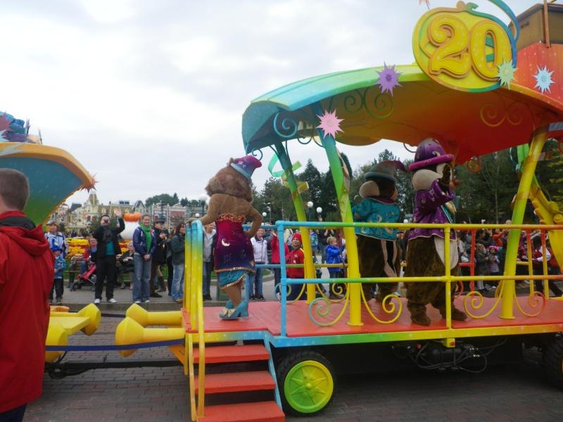 Halloween 2012 à Disneyland Paris Imgp1117