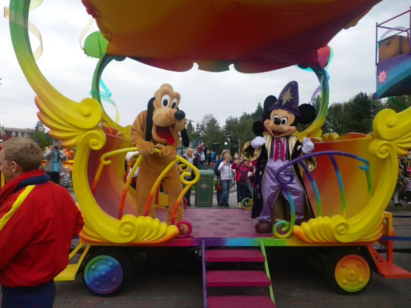Halloween 2012 à Disneyland Paris Imgp1118