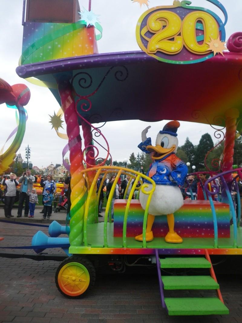 Halloween 2012 à Disneyland Paris Imgp1119