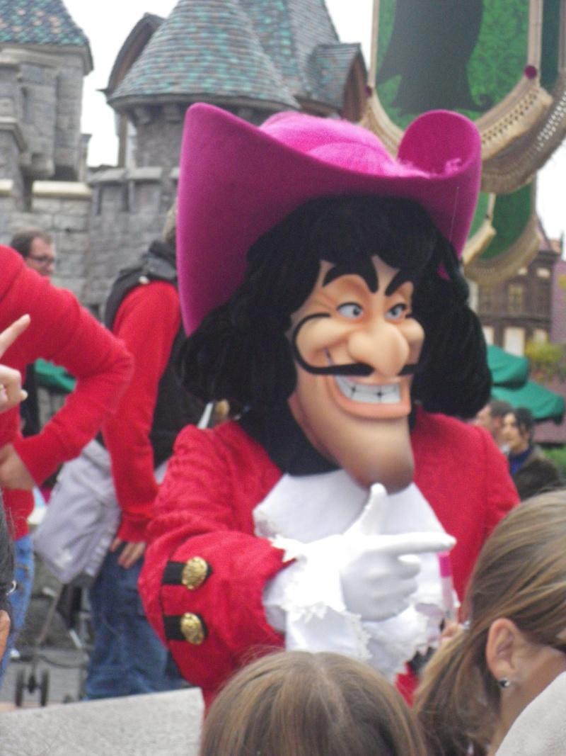 Halloween 2012 à Disneyland Paris Imgp1123