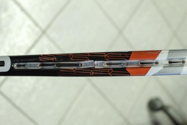 Corde per  Head YOUTEK Graphene Speed Pro - Pagina 3 _dsf6716