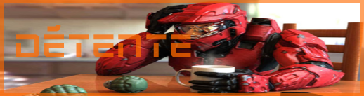 Skyl Team : Halo - Battlefield- ME3 • Detent10