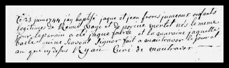 André - Les capitaines de paroisse - Page 2 Acte_d15