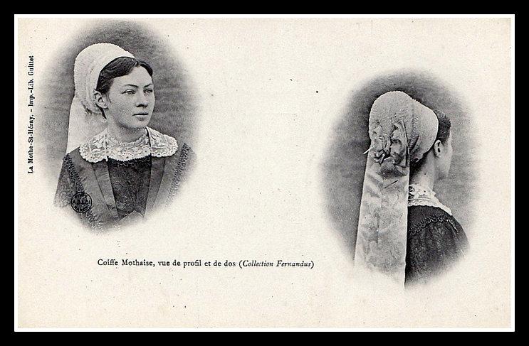Etude de coiffes et de costumes - Page 2 Coiffe10