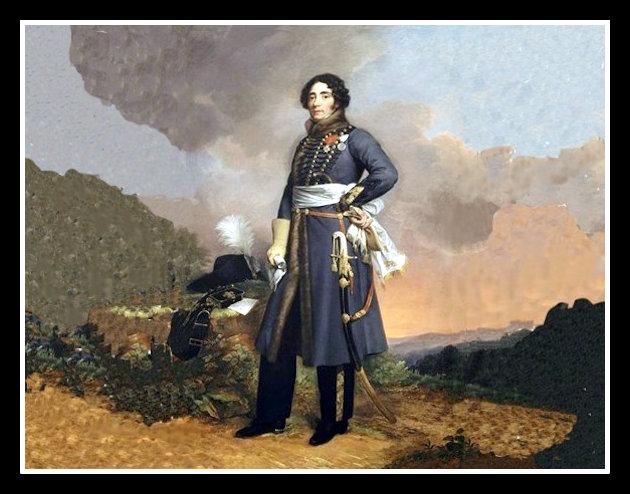 Armée catholique et royale de Normandie Louis_10