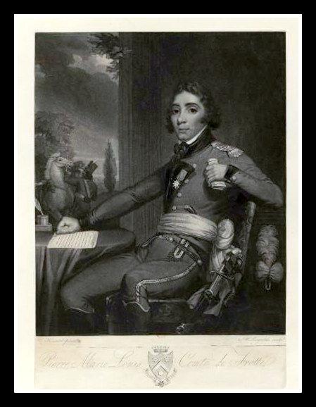 Armée catholique et royale de Normandie Louis_11