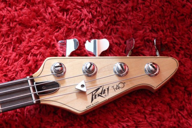 Peavey t-40 say hello from Poland 34646813