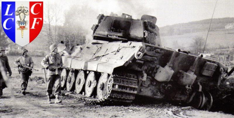 Les casseurs de chars français