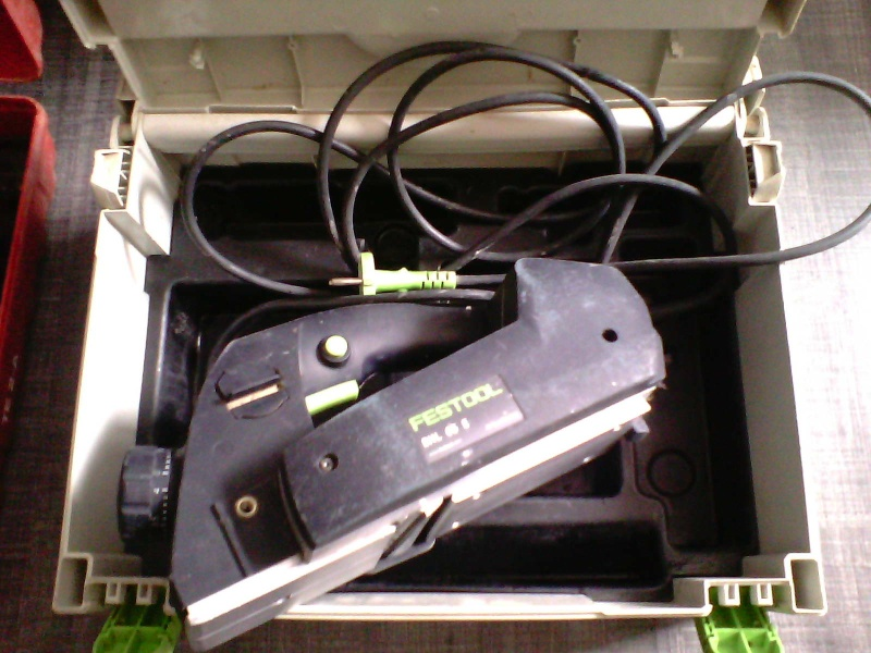 besoin d'estimation sur electro Festool/hilti/ryobi Get-at10
