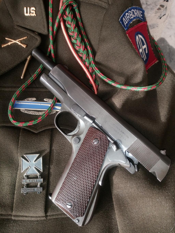 Nouvel arrivé : Colt 1911 Img_2181