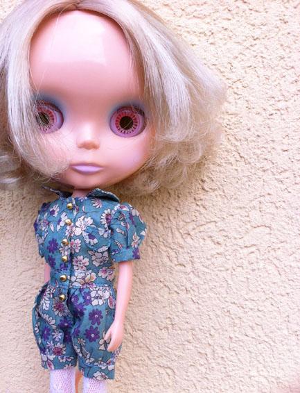 Elaïse's Blythe p57: Melody la nouvelle (Kenner) - Page 33 Janet010