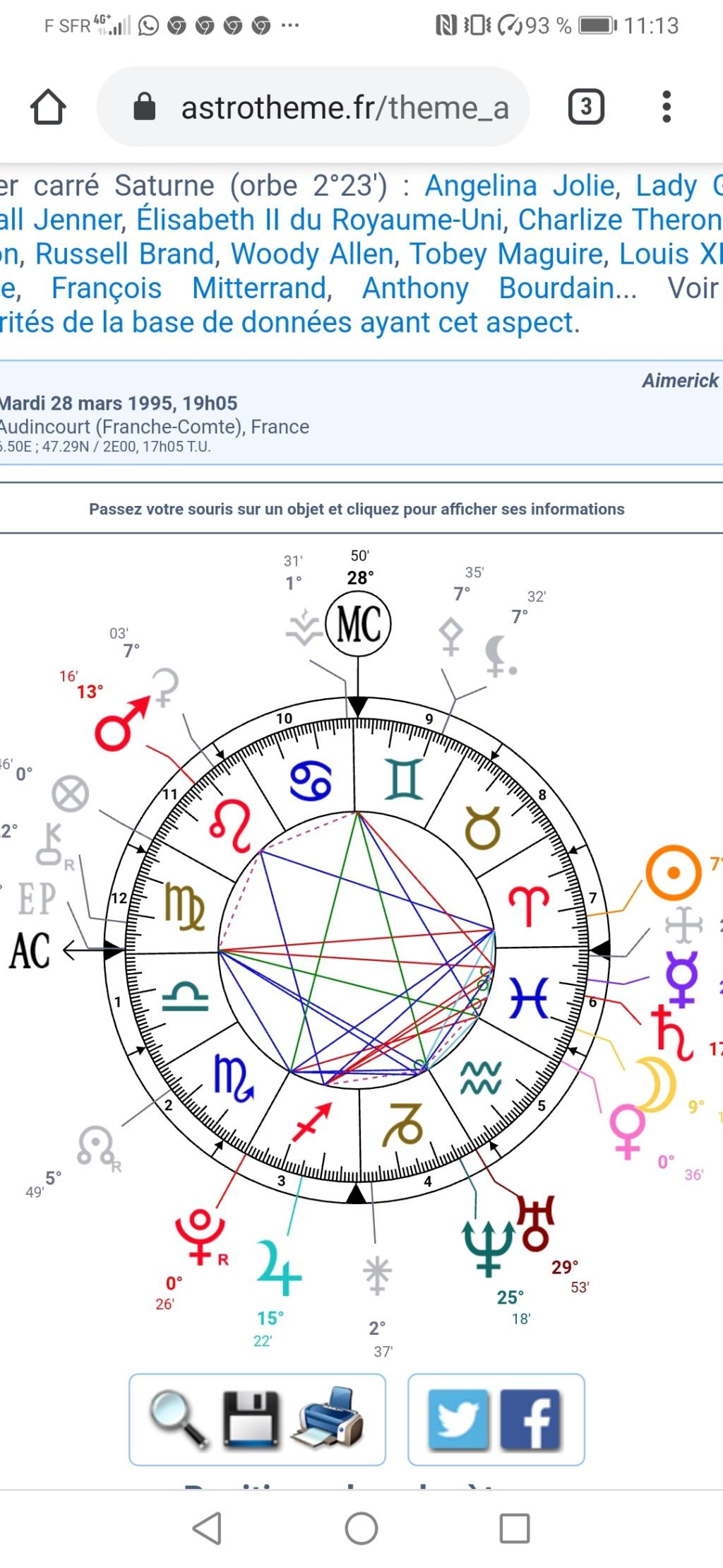 jupiter - Jupiter carré saturne en thème natal  Screen26