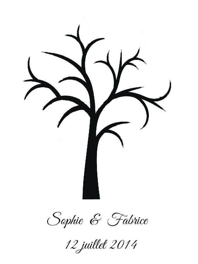 arbre a empreintes Sophie10