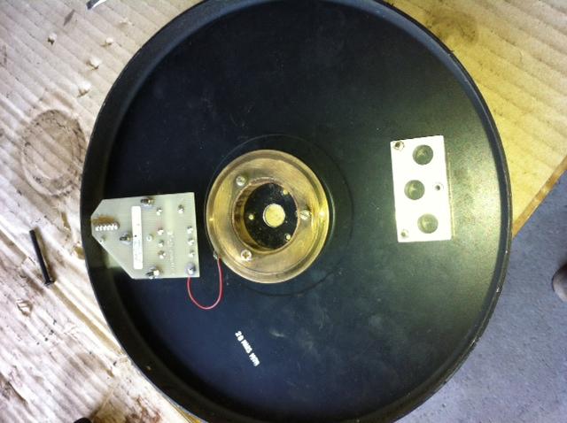 Banc Souriau 1263 ou 1264 : remplacement de la lampe par des leds. - Page 4 Secure10