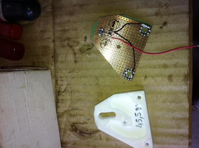 Banc Souriau 1263 ou 1264 : remplacement de la lampe par des leds. - Page 4 Secure17
