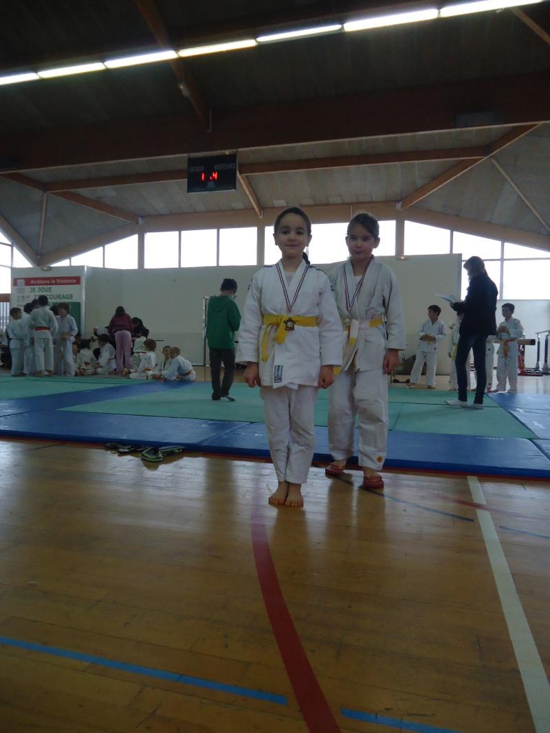 13 janvier 2013 - compétition à Balbigny 03210