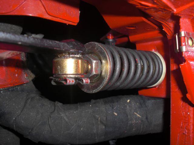 Clutch pedal clevis Cimg1410