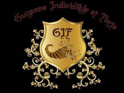 G.I.F. - Guyenne Indivisible et Forte