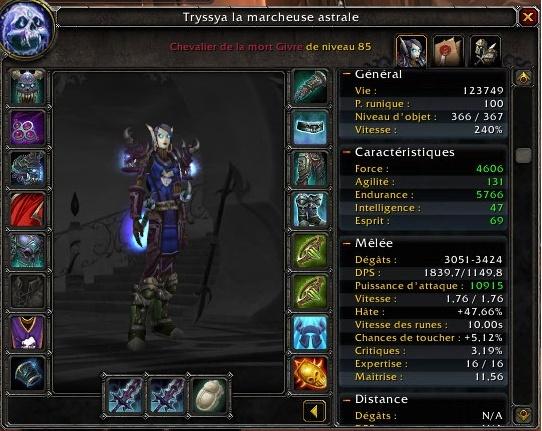 Tryssya, Chevalier de la mort [Givre/Sang] Stats10