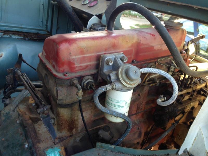 un moteur ford dans un 404 ????? ...... Photo_21