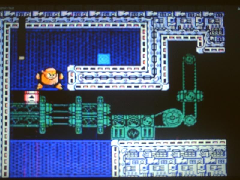 Megaman Day in the Limelight 2 soluce pour les pieces cachée Pict0019