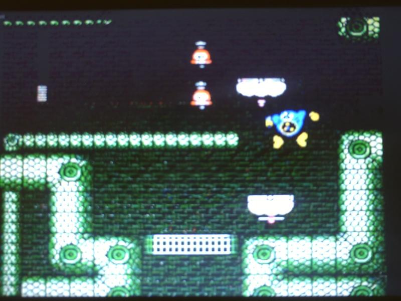 Megaman Day in the Limelight 2 soluce pour les pieces cachée Pict0020