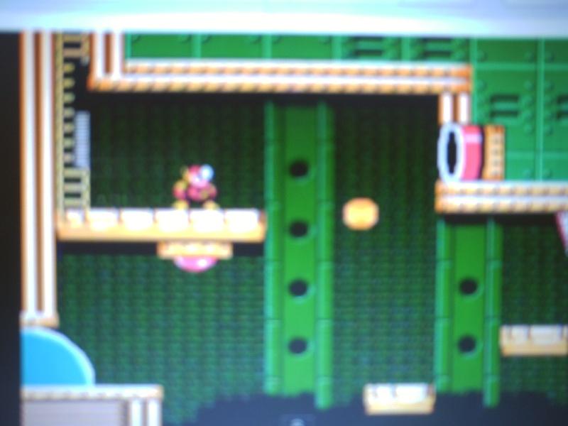 Megaman Day in the Limelight 2 soluce pour les pieces cachée Pict0022